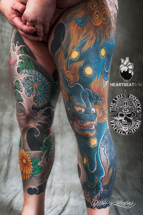 Filip Leu Page Pictures To Pin On Pinterest Tattooskid