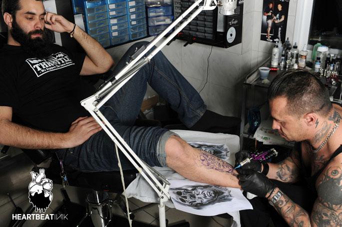 εντελώς δωρεάν sites ραντεβού τατουάζ Βγαίνεις με τον ενισχυτή Μάρσαλ σου