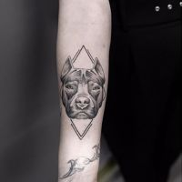 Tattoo by Anni / Beautiful People Tattoo