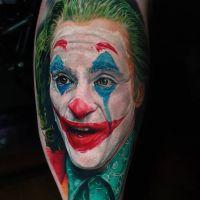 Tattoo by Amy Edwards