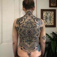 Tattoo by McKenzie