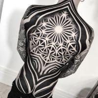 Tattoo by Raimundo Ramirez