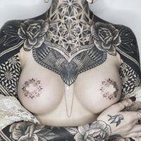 Tattoo by Remy B