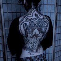 Tattoo by Savannah Colleen