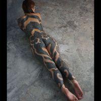 Tattoo by Wa Wong