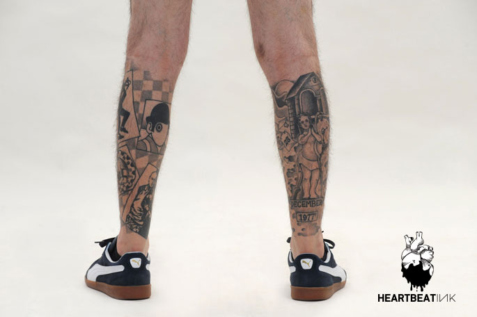 Tassos Mourikis   Heartbeatink Tattoo Magazine