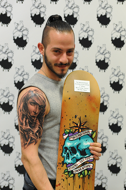 BEST LARGE TATTOO OF THE SHOW_3_a