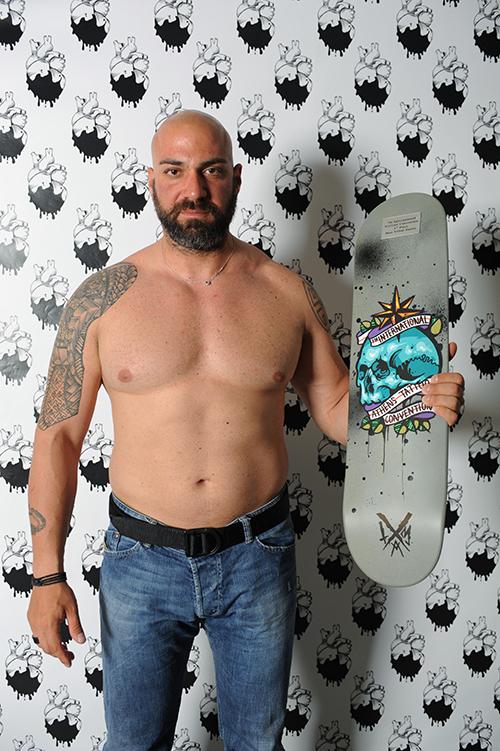 Best Tribal Tattoo Contest_2_a