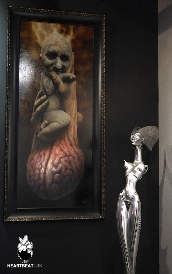 Booth & Giger