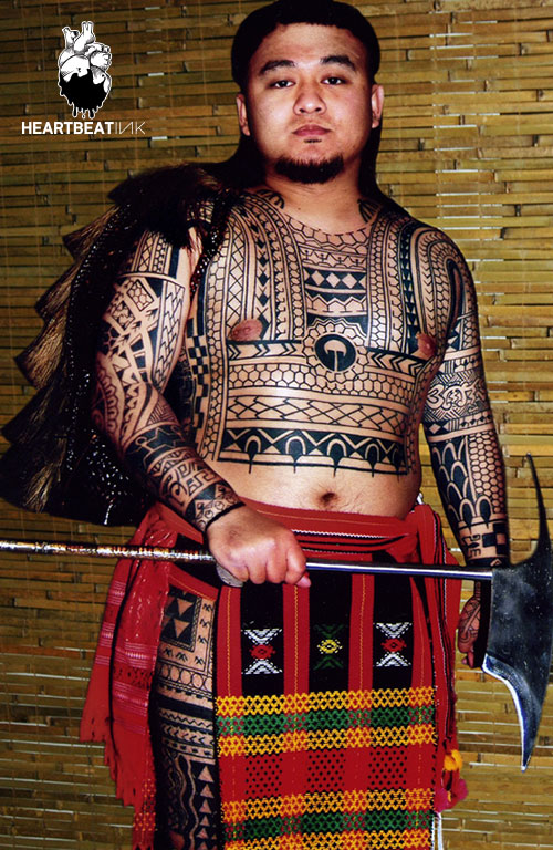 Kalinga-Tattoo_4waves-tribe_2_web
